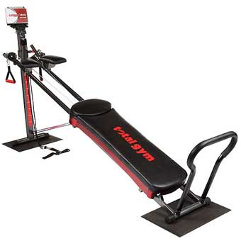 Total Gym 1900 Home Gym at Sears.com
