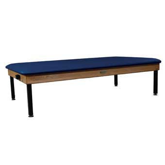 DYNATRONICS Electric Table-6 ft x 8 ft-Sage