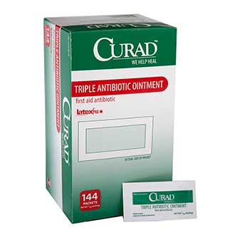 Medline Curad Triple Antibiotic Ointment - 1oz Tube at Sears.com