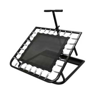 Cando Adj. Angle Rebounder for Plyometric Balls Rectangular- at Sears.com
