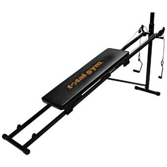 Total Gym 1100 Home Gym at Sears.com