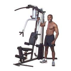 Body Solid - G3S Selectorized Home Gym at Sears.com
