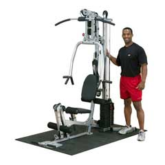 Body Solid - Powerline BSG10X Home Gym BSG10X at Sears.com